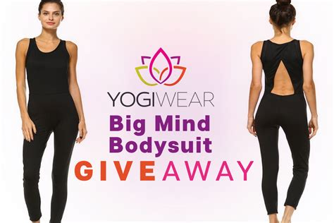October Giveaway - october giveaway yogi wear yoga basics