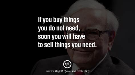 what do you have to do to buy a house 12 best warren buffett quotes on investment life and making money geckoandfly 2018