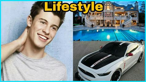 shawn mendes house shawn mendes income house cars luxurious lifestyle net worth ssd official youtube