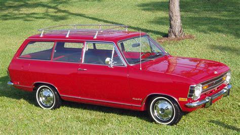 1968 opel kadett 1968 opel kadett l wagon f83 1 indy 2016
