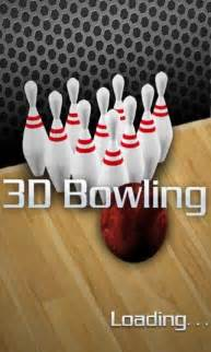 3d bowling android download
