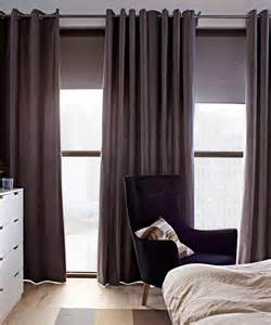 Blackout Curtains Ikea Ideas The Bedroom That S A Spa For Your Senses