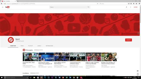new layout in youtube new youtube layout january 2017 youtube