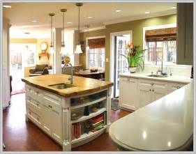 Images Kitchen Islands Unique Kitchen Island Shapes Home Design Ideas