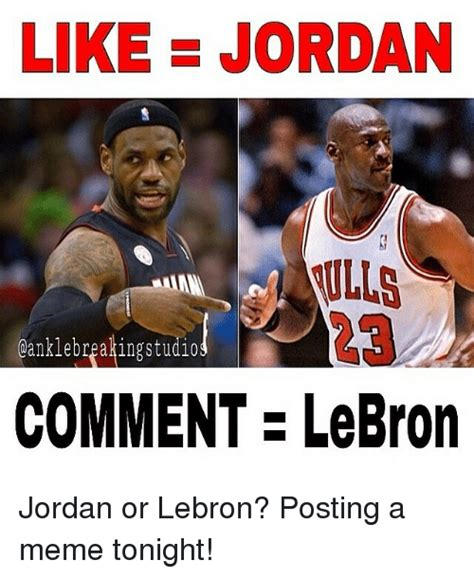 Lebron Jordan Meme - funny nba memes of 2016 on sizzle be like