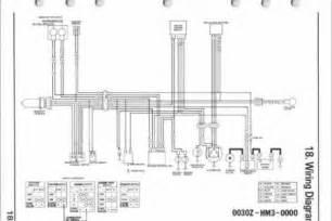 1995 honda trx 300 wiring diagram trx free