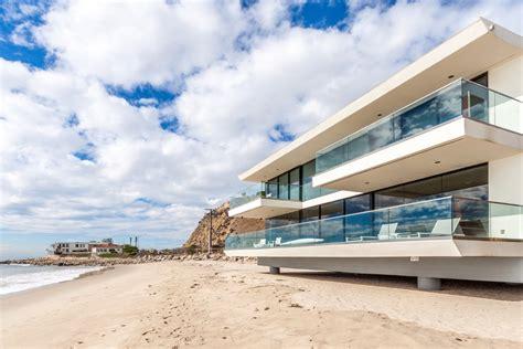 beach side house breathtaking beachside house for sale in malibu gtspirit