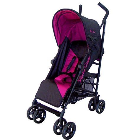 Kereta Bayi Silver Cross stroller silver cross nyaman dan aman untuk bayi bandunglife