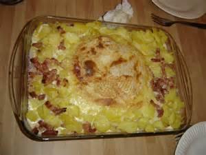 pour les affam 233 s ma recette de la tartiflette
