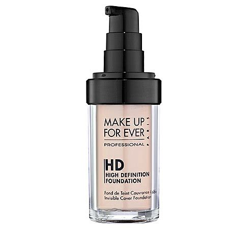 Makeup Forever Cover hd invisible cover foundation make up for sephora