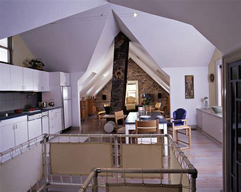 Loft conversion photos design ideas remodel and decor lonny