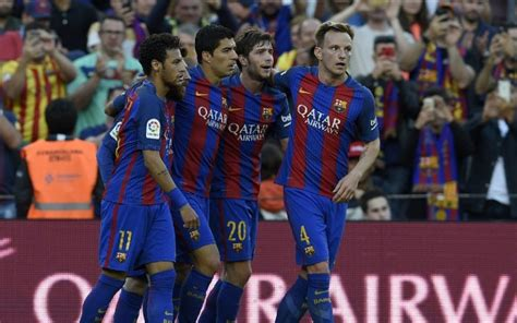 barcelona liga spanyol hasil liga spanyol semalam barcelona dan real madrid