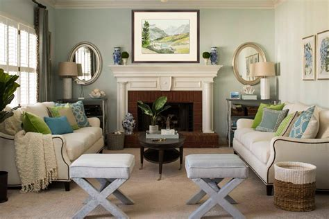 sage green living room decorating ideas home constructions 15 ways to decorate with soft sage green hgtv