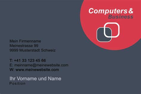 Visitenkarten Drucken Online Gestalten by Visitenkarte Gestalten Online Drucken Online Drucken