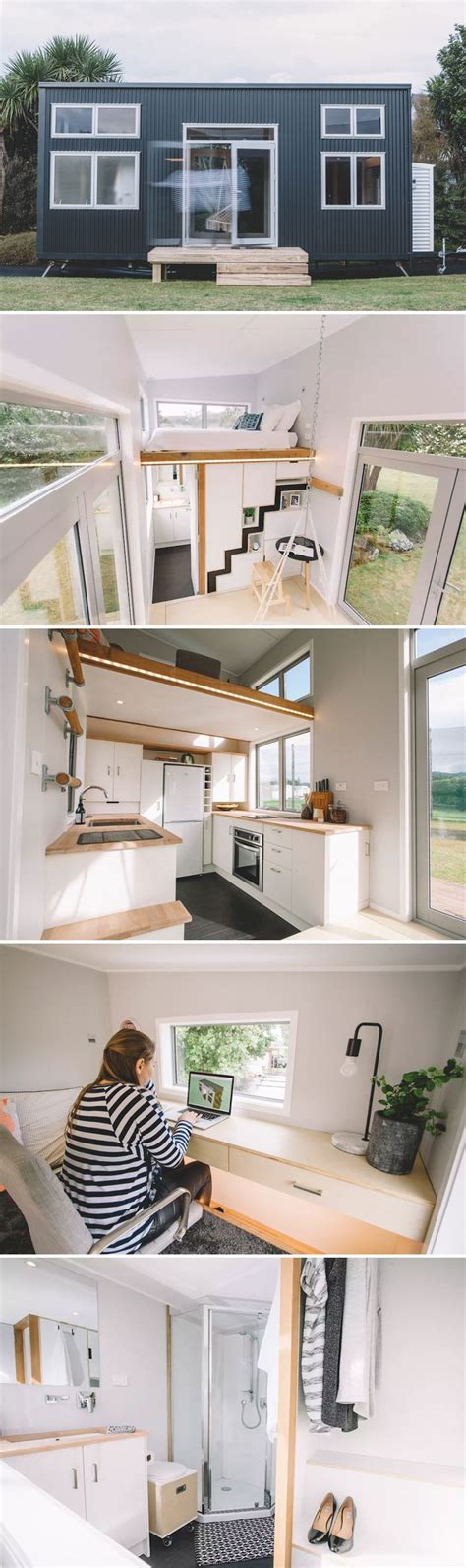 the archer tiny house build tiny katikati nz hogar pinterest tiny house에 관한 상위 20개 이상의 pinterest 아이디어