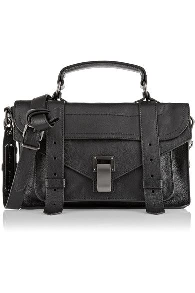 Other Designers Cheap Designer Chic Proenza Schouler Handbags by Kate Beckinsale And Judy Loe Showcase Their Slender