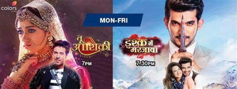ishq mein mar jawan serial  colors wiki plotcast
