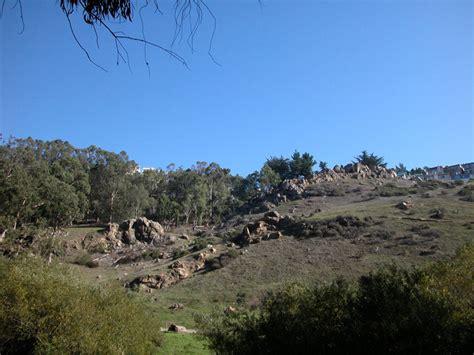 san francisco map glen park glen park san francisco neighborhoods
