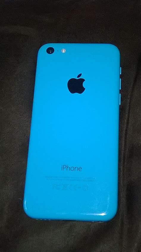 Iphone For Sale Iphone 5c Blue Like New For Sale Us Used Sold Sold Phone Market Nigeria