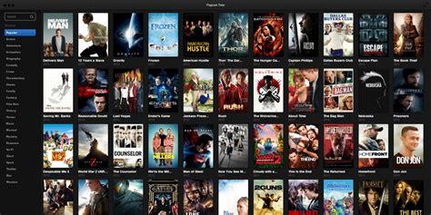 movies  series  popcorntime