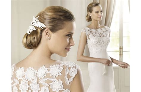 How To Do Vintage Wedding Hairstyles by Sleek Vintage Wedding Hairstyle Low Bridal Updo Onewed