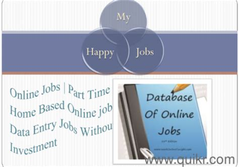 Online Work From Home Jobs In Hyderabad Without Investment - free online jobs for students without investment in