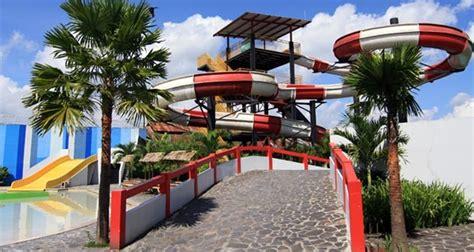 Water Heater Di Jogja tempat rekreasi keluarga waterboom di yogyakarta