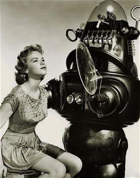 film robbie robot george van orsdel s monster spookshow radio r i p anne