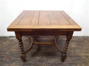 Dining Tables Antique Oak Pull Out Dining Table Antiques Atlas