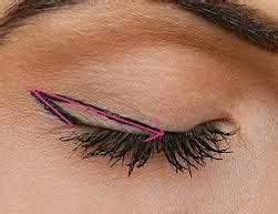 Eye Do Pour Les Yeux Crayon Eyeliner Bold Emina Cosmetics 1 the chs mirror ten things to about doing your makeup