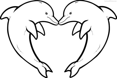 dolphin coloring book coloring dolphins 8537 free coloring books