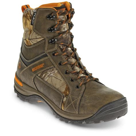 7 Boots For Your by Wolverine S Sightline Insulated Waterproof 7 Quot