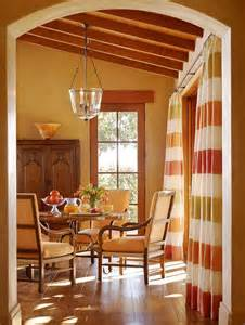 decorating with color fall colors decor with orange gold brown