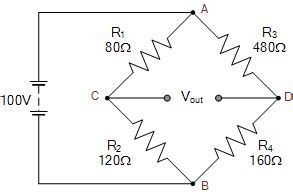 wheatstone bridge of resistors wheatstone bridge circuit and theory of operation