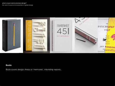 Visual Communication Design Thesis | what is visual communication design keynote