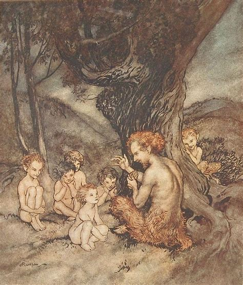 arthur rackham a life 1862058946 arthur rackham from quot the springtide of life quot by algernon charles swinburne mythology and old
