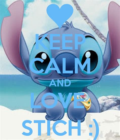 stitches pictures keep calm and stich poster stich keep calm o matic