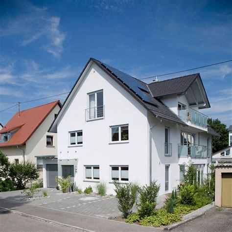 architekt ravensburg einfamilienhaus in ravensburg gessler bossert architekten