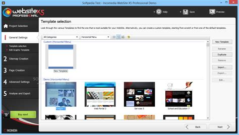tutorial website x5 professional 10 download website x5 professional 10 for free