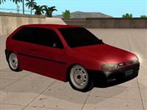 Carros Brasileiros Da Volkswagen Para Gta San Andreas