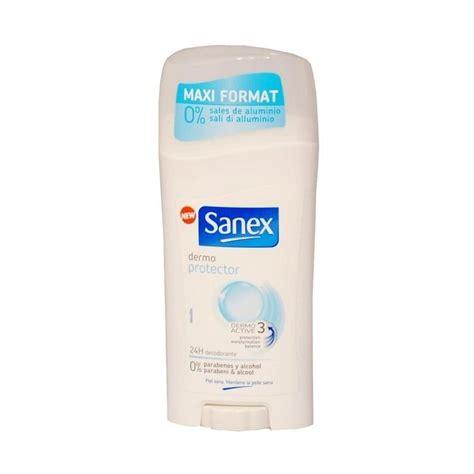 Dispenser Sanex sanex deodorant stick 65ml dermo protector droguer 237 a perfumer 237 a conchi