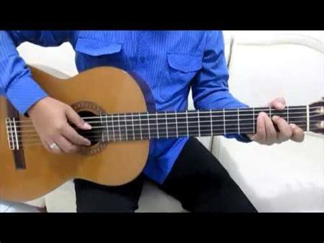 tutorial gitar sempurna full download belajar kunci gitar peterpan menunggumu intro