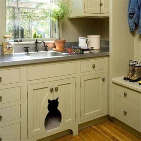 Cat Kitchen by Cat Kitchen Litter Box