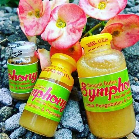 Sabun Herbal Minyak Bulus Symphony jual minyak bulus putih papua kalimantan original