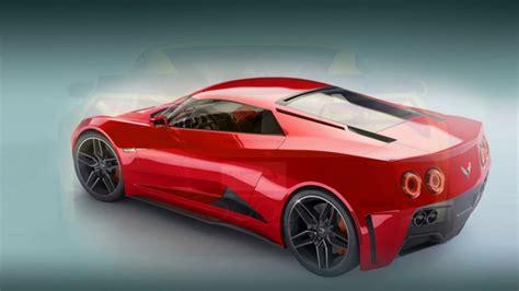 Zr1 Corvette Price by 2017 Corvette Zr1 Specs Interior Exterior Performance