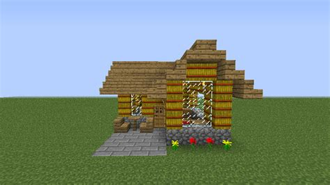 cute minecraft house cute easy minecraft houses cute little minecraft houses small cute house mexzhouse com