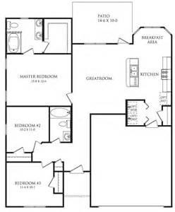 fieldstone homes floor plans the floor plan cottages at fieldstone danric homes
