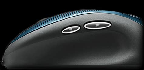 Mouse Macro G400s optical gaming mouse g400s logitech