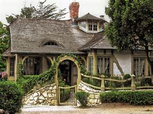 fairytale house plans what the heck is a fairytale cottage anyway once upon