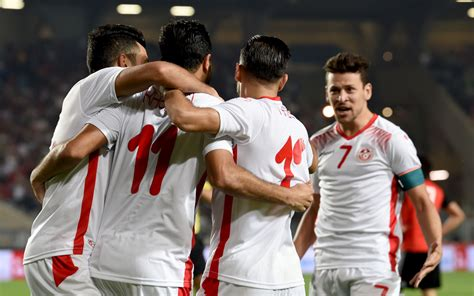 tunisia vs tunisia vs msakni as tunisia defeat